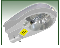 Luminaria fechada ILP 450
